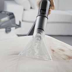 Химчистка на дому